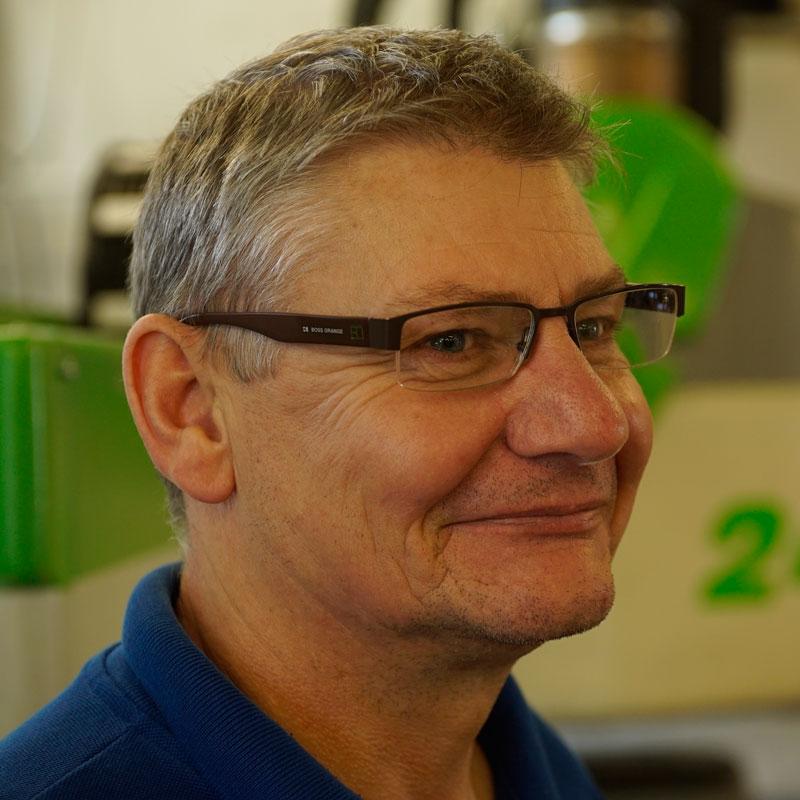 Bob Authy - IWP Wildlife