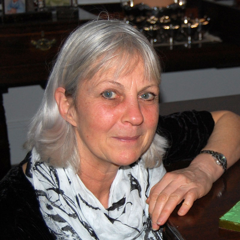 Caroline Brett - IWP Wildlife