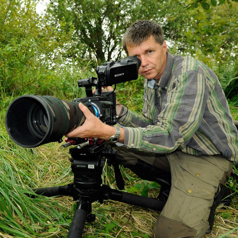Cees van Kempen - IWP Wildlife