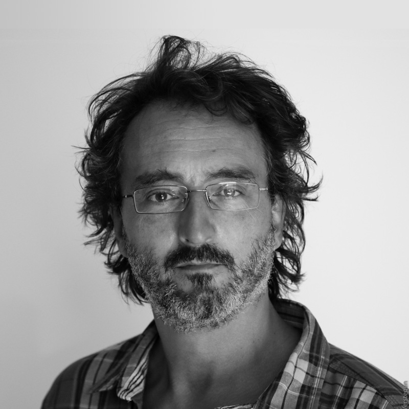 Maarten Treurniet - IWP Wildlife