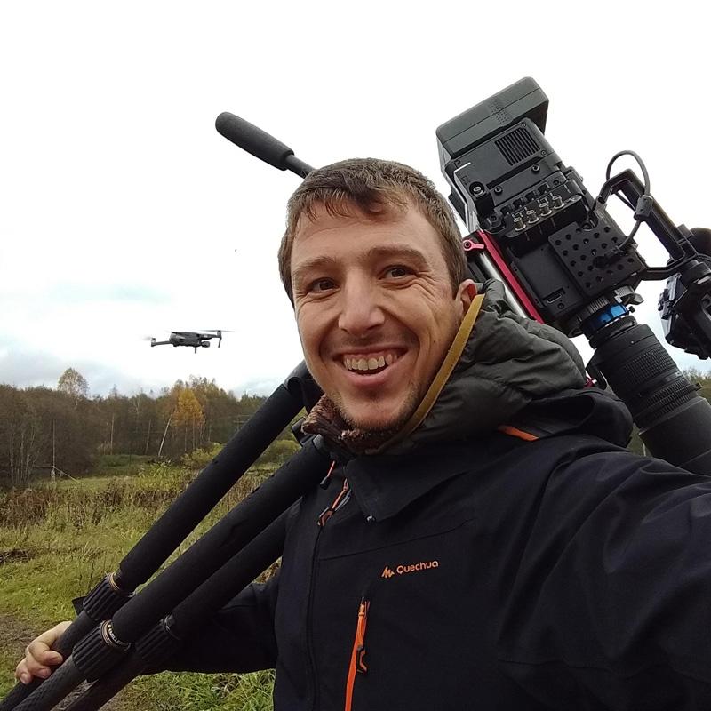 Tim Visser - IWP Wildlife